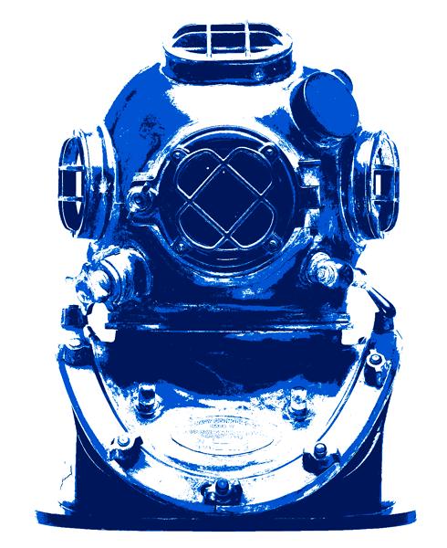 retro-diving-helmet